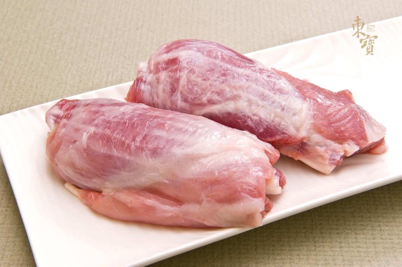 黑豬腱肉(老鼠肉)300公克
