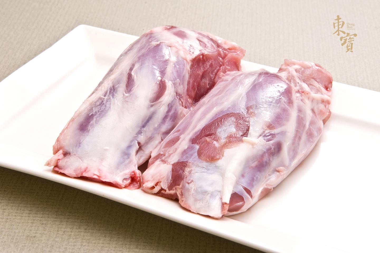 黑豬棒棒腿(500克)