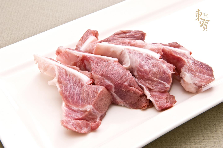 黑豬軟骨(限量)300公克