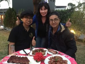 三立電視台 台灣第一等採訪